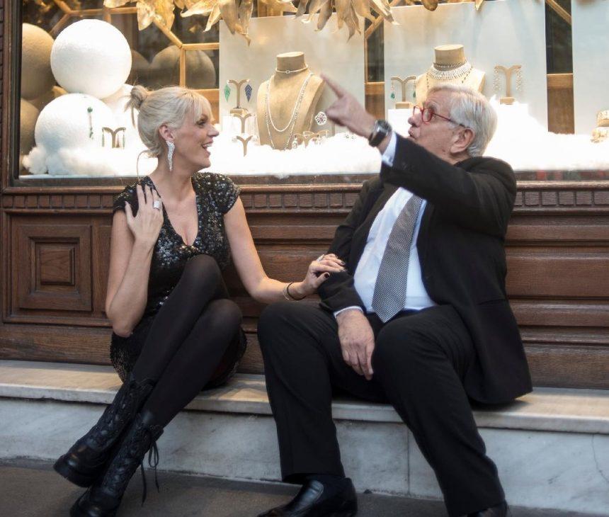Κώστας Καίσαρης: Αποκαλύπτει πώς γνώρισε τη σύζυγό του 35 χρόνια πριν, αλλά και αν είναι πλούσιος! | tlife.gr