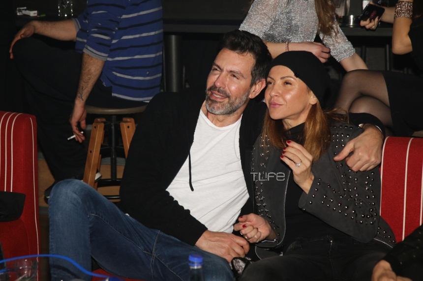 Χρύσα Καλπάκη – Ιωσήφ Μαρινάκης: Ο γάμος τους πάει πολύ! [pics] | tlife.gr