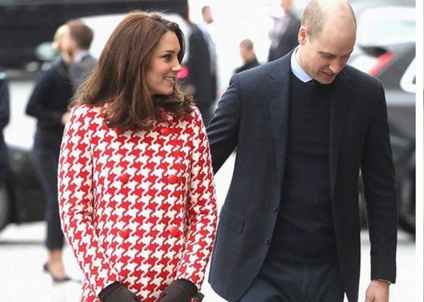 Kate Middleton – William: Βασιλική περιοδεία σε Σουηδία και Νορβηγία   tlife.gr