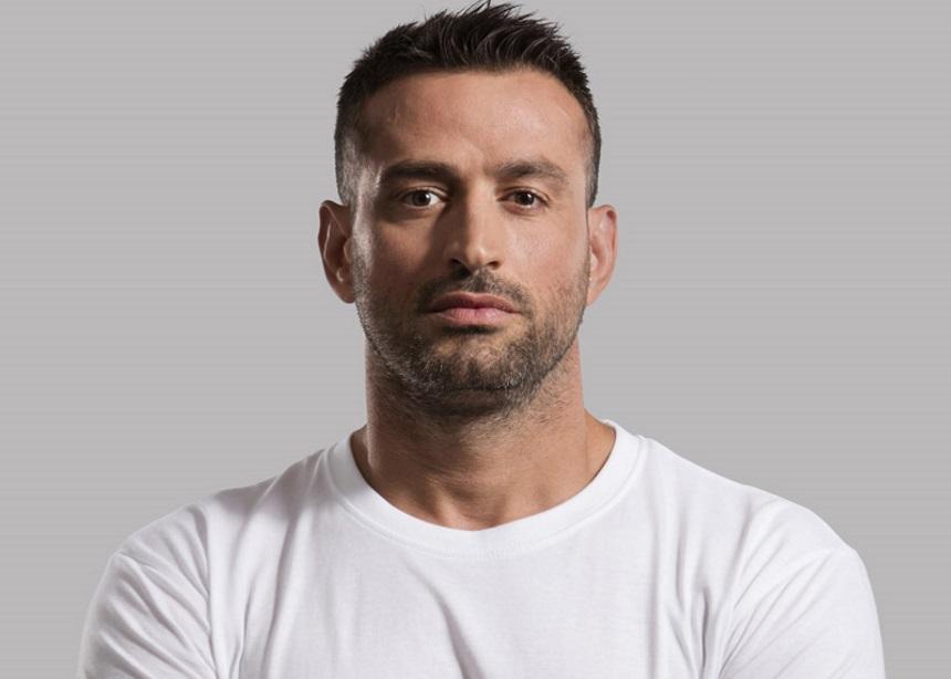 Γιώργος Κατσινόπουλος: Πέρασε την πρώτη μέρα του χρόνου στο σπίτι του Μαυρίδη   tlife.gr