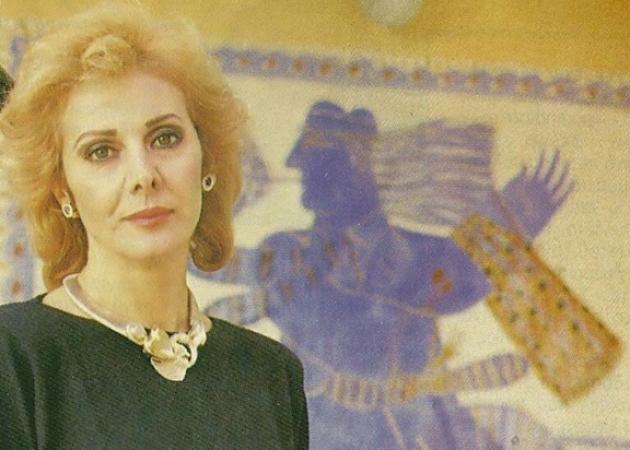 Κέλλυ Σακάκου: Πέθανε 6 μήνες μετά το θάνατο του συζύγου της! Οι τελευταίες της φωτογραφίες | tlife.gr