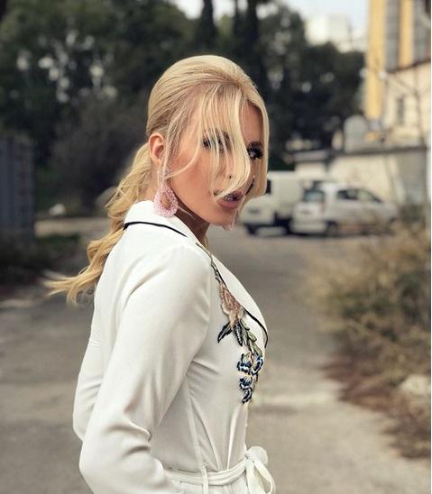 Κατερίνα Καινούργιου: Έτσι νιώθει πιο όμορφη από ποτέ! [pics] | tlife.gr