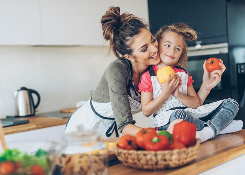 Λαχταριστές συνταγές που θα ξετρελάνουν τα παιδιά | tlife.gr