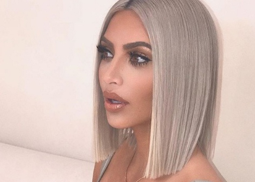 Kim Kardashian: Πρόταση ύψους 5 εκατ. δολαρίων για τις πρώτες φωτογραφίες της νεογέννητης κόρης της | tlife.gr