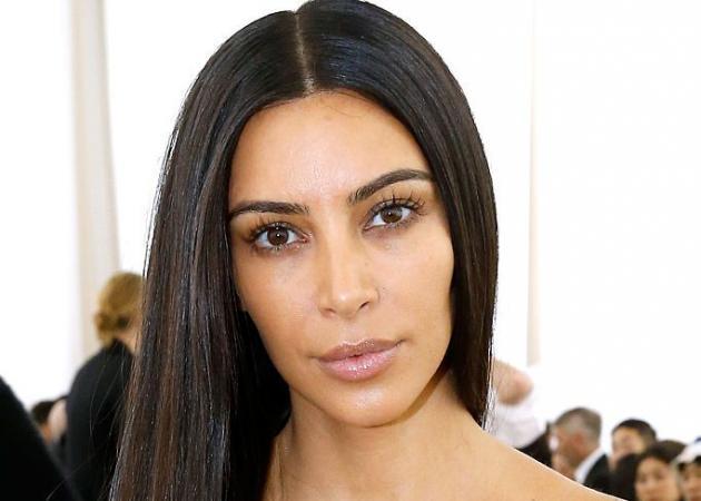 Kim Kardashian: Ο πρώην σύντροφός της ανέβασε φωτογραφίες της από ξέφρενο πάρτι