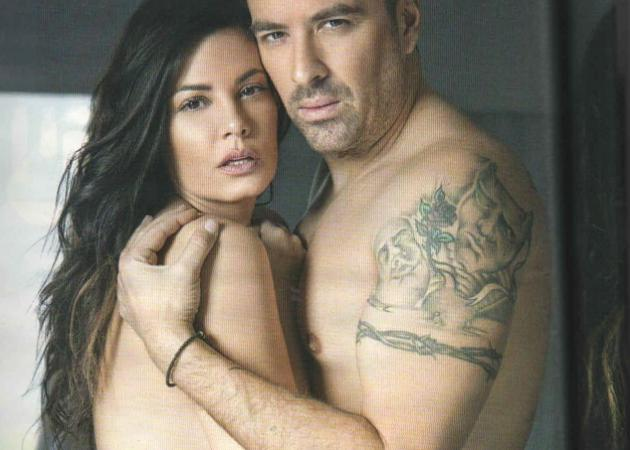 Η απάντηση του Γιάννη Αϊβάζη για τη γυμνή φωτογράφιση με τη Μαρία Κορινθίου [pic] | tlife.gr