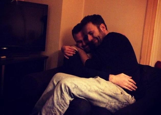 Αύγουστος Κορτώ: Τα συγκινητικά λόγια για τα 13 χρόνια σχέσης με τον Τάσο Σαμουιλίδη! | tlife.gr