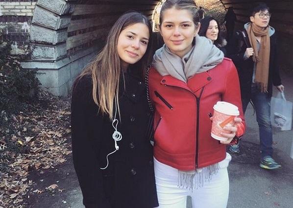 Αμαλία και Αλεξάνδρα Κωστοπούλου: Σκληρή μελέτη για τις κόρες του Πέτρου και της Τζένης! | tlife.gr
