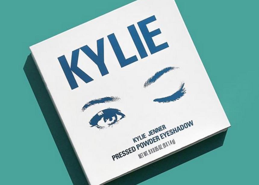 Η Kylie Jenner βγάζει νέα παλέτα και το κάνει… μυστικά! | tlife.gr