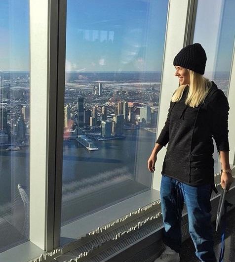Λάουρα Νάργες – Μιχάλης Μουρούτσος: Επιστροφή στην Ελλάδα από τη Νέα Υόρκη! | tlife.gr
