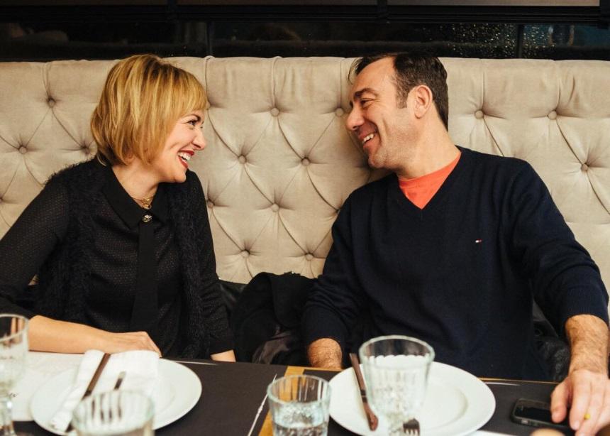 Σωτήρης Καλυβάτσης – Ηρώ Λούπη: Είναι ζευγάρι και δεν το κρύβουν [pics] | tlife.gr