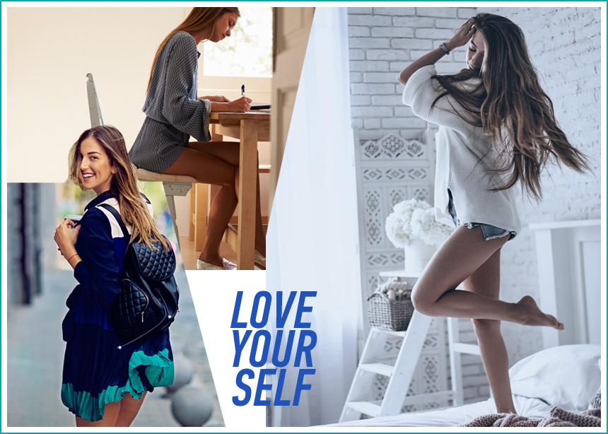 17 τρόποι να φροντίσεις τον εαυτό σου! Δεν θα σου πάρει πολύ χρόνο… | tlife.gr
