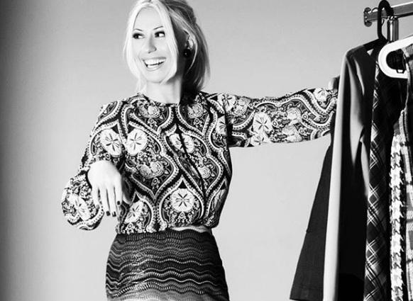 Μαρία Μπακοδήμου: Κάνει μαστογραφία και το μοιράζεται μαζί μας! [pic] | tlife.gr
