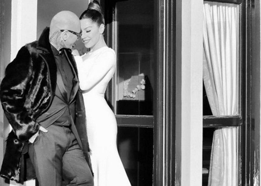 Μαριάντα Πιερίδη – Δημήτρης Κατριβέσης: Επέτειος γάμου στην Ισπανία! [pic]   tlife.gr