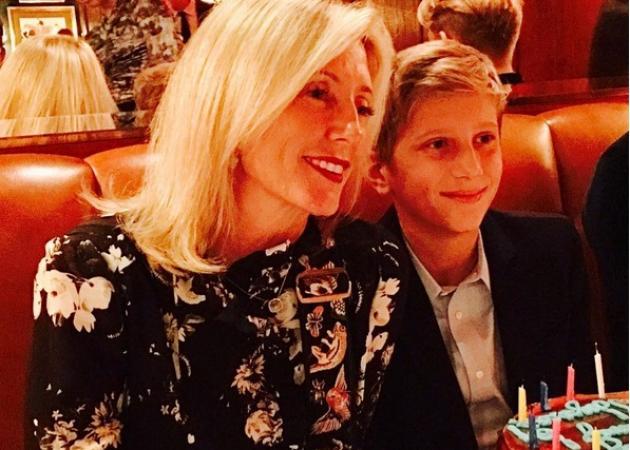 Marie Chantal: Έχει γενέθλια την ίδια μέρα με τον γιο της Οδυσσέα – Τα δώρα που του πήρε! | tlife.gr