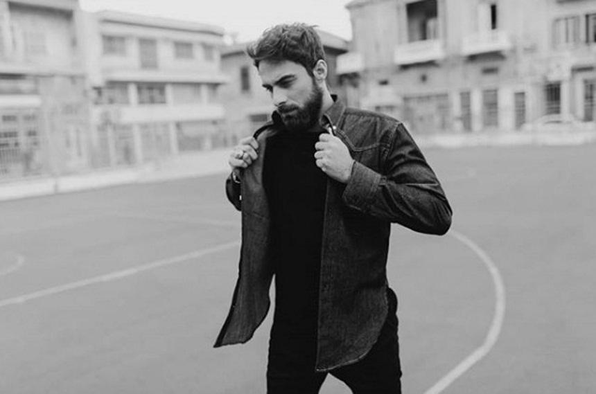 Μάριος Πρίαμος Ιωαννίδης: Πρωταγωνιστής σε βίντεο κλιπ! [pics] | tlife.gr