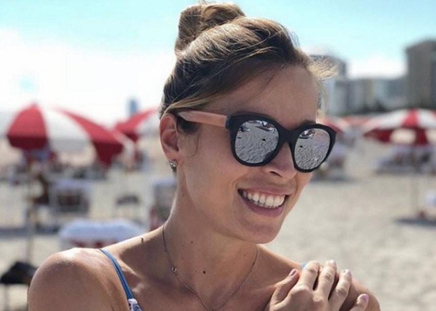 Μαριέττα Χρουσαλά: Τα πρώτα δώρα για τον ερχομό του μωρού της! Video | tlife.gr