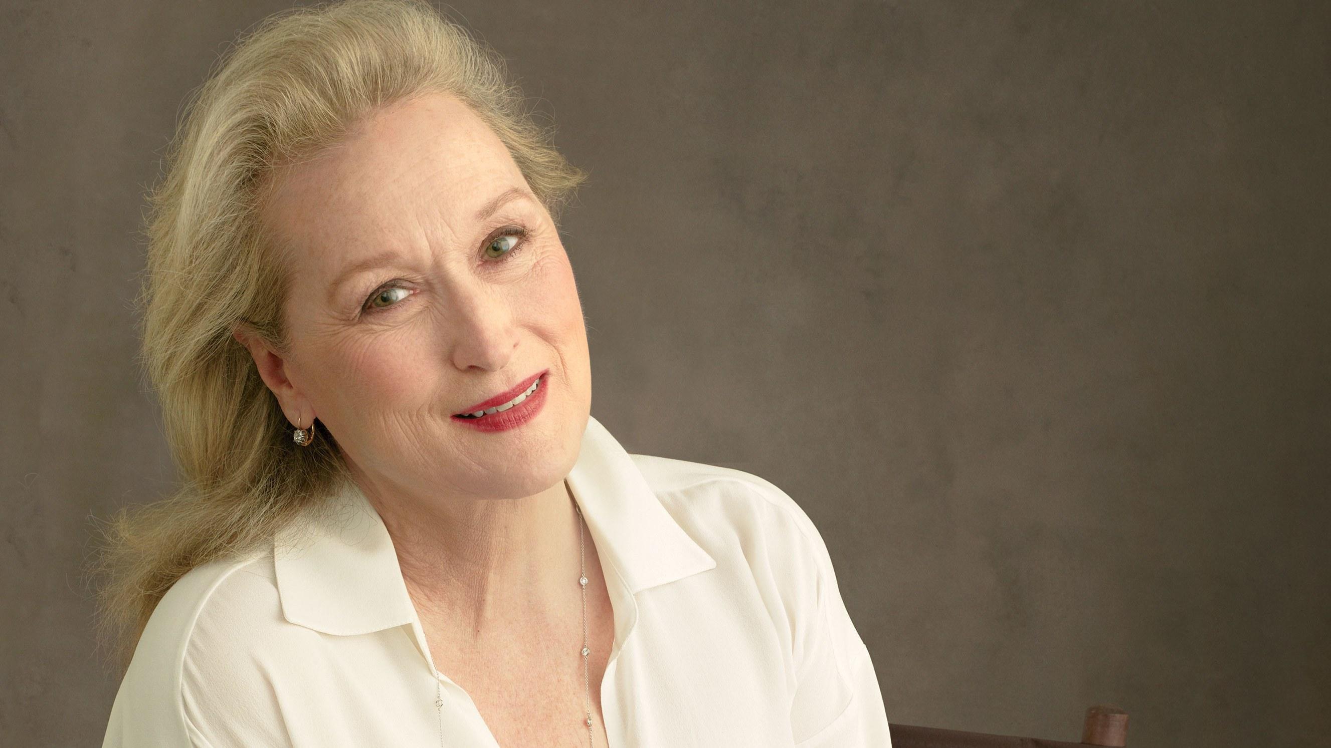 Η Meryl Streep έσπασε την σιωπή της για τις σεξουαλικές παρενοχλήσεις στο Hollywood | tlife.gr