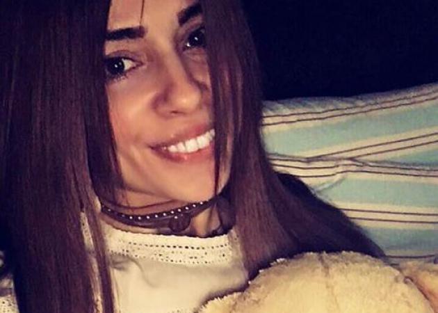Mίνα Αρναούτη: Η πρώτη της αντίδραση μετά τη συνέντευξη του αδελφού του Παντελή Παντελίδη | tlife.gr