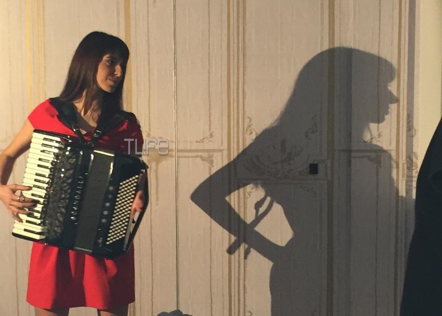 Μιρέλα Πάχου: Backstage από τα γυρίσματα του νέου της video clip | tlife.gr