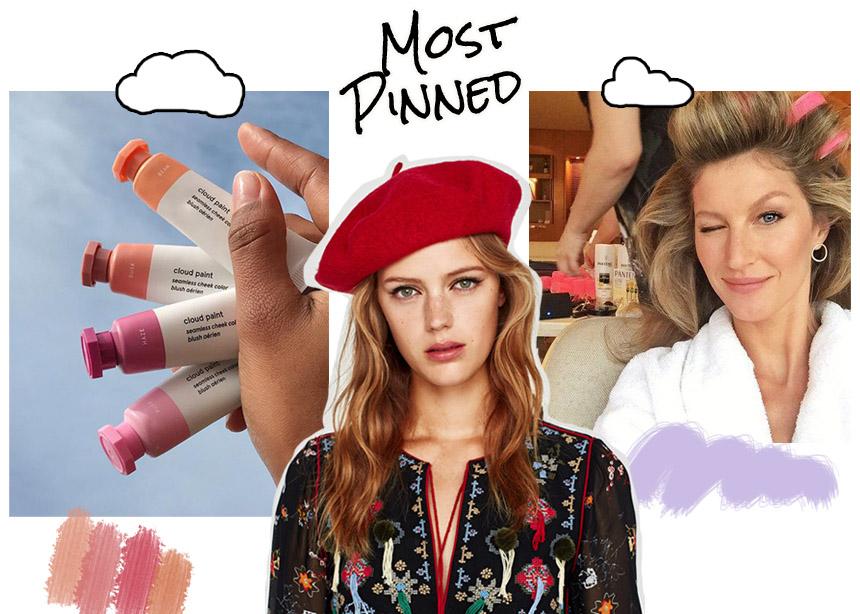 Τα προϊόντα που ψάχνουν περισσότερο στο Pinterest! Θα σε εμπνεύσουν για το shopping σου στις εκπτώσεις που έρχονται!
