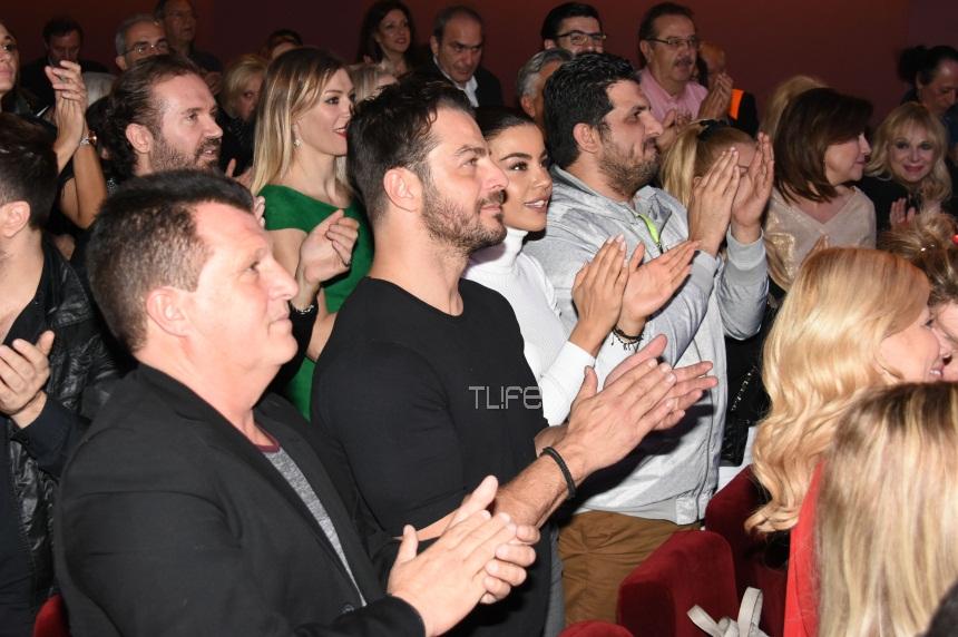 Γιώργος Αγγελόπουλος: Η θεατρική βραδιά για καλό σκοπό και το… λάθος που έκανε! [pics] | tlife.gr