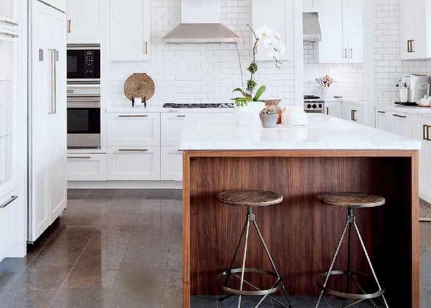 """Φάκελος """"Κουζίνα"""": Πώς να οργανώσεις τον πιο… νόστιμο χώρο του σπιτιού σου   tlife.gr"""