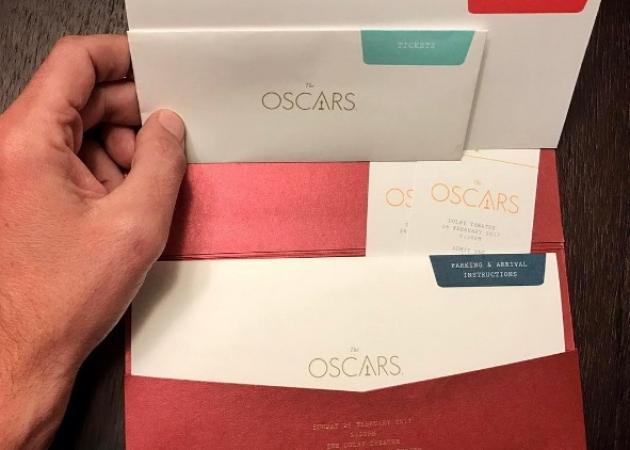 Ποιος διάσημος Έλληνας είναι καλεσμένος στο Oscar; Ήταν το όνειρό του [pic]