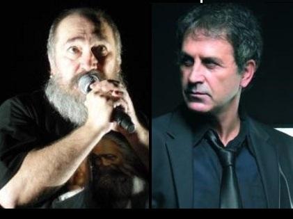 Γιώργος Νταλάρας για Τζίμη Πανούση: «Οι αντιθέσεις που είχα μαζί του στο παρελθόν, με κάνουν να λυπάμαι ακόμα πιο βαθιά» | tlife.gr