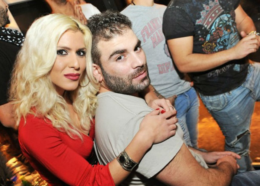 Παντρεύεται η μούσα του Παντελή Παντελίδη | tlife.gr