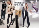 Οδηγός αγοράς: Τα 30 παντελόνια που θα αποθεώσουν το χειμερινό σου στιλ
