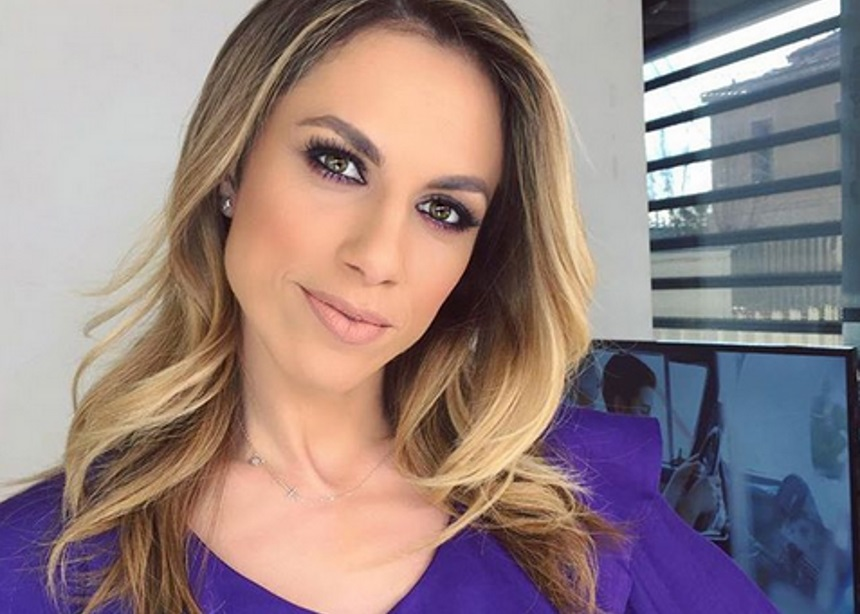Ντορέττα Παπαδημητρίου: Το γυμνασμένο της κορμί αναστάτωσε το instagram | tlife.gr