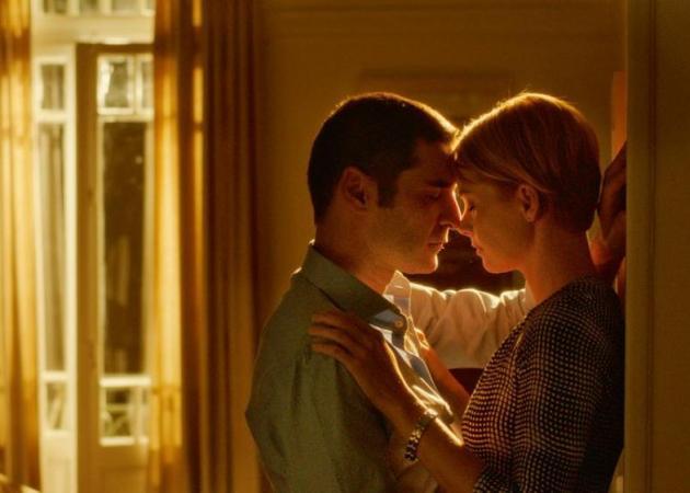 Χριστόφορος Παπακαλιάτης: Πρεμιέρα στις κινηματογραφικές αίθουσες της Νέας Υόρκης για την ταινία του!