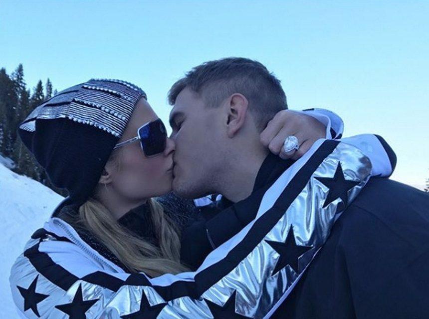 Paris Hilton: Το μονόπετρο 2 εκατ. δολαρίων έφερε προβλήματα!   tlife.gr