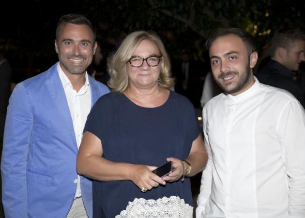 Διάσημοι καλεσμένοι στα γενέθλια γνωστού επιχειρηματία! [pics] | tlife.gr
