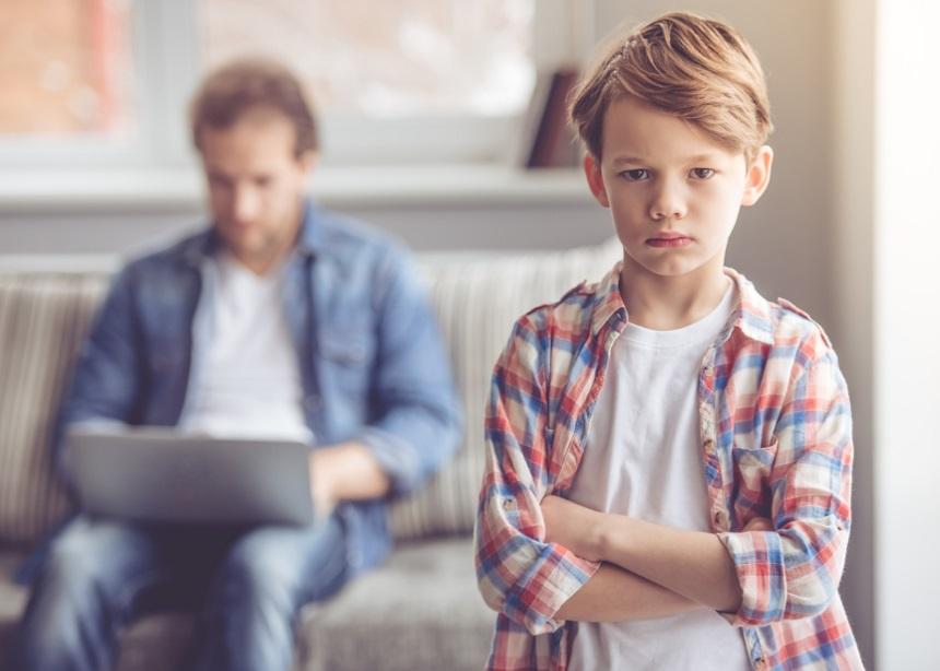 4 φράσεις που λέμε στα παιδιά και έχουν αρνητικές επιπτώσεις | tlife.gr