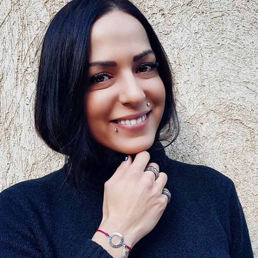 Ιωάννα Πηλιχού: Ξέρουμε τι έκανε λίγο πριν φύγει για το Survivor 2! [pic] | tlife.gr