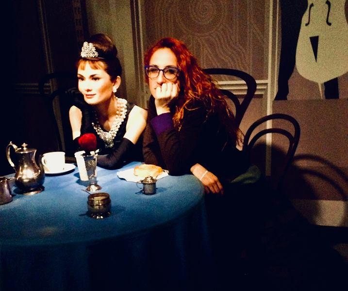 Φωτεινή Ψυχίδου: Ταξίδι στη Βιέννη με την κόρη της! Φωτογραφίες | tlife.gr