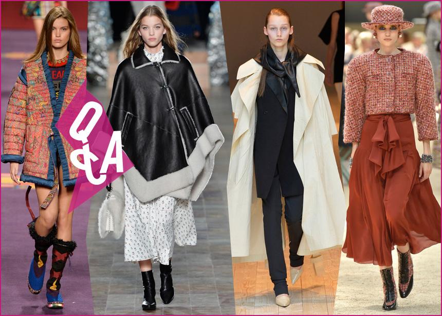 Έχεις στιλιστικές απορίες; Τα κορίτσια της μόδας απαντούν   tlife.gr
