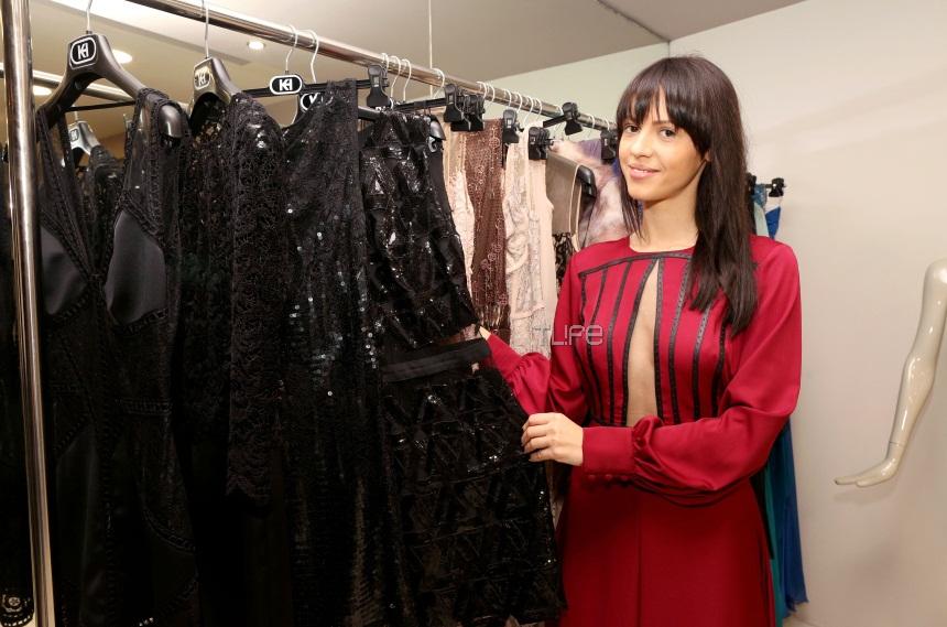 Ραμόνα Βλαντή: Μετά το My Style Rocks έρχεται και το πρώτο της fashion show! [pics] | tlife.gr