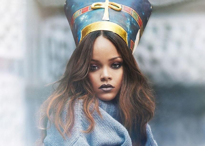 Η Rihanna δανείστηκε ένα βασικό ρούχο των αντρών! Και μας δείχνει πως να το συνδυάσουμε | tlife.gr