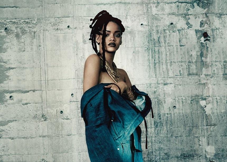 Το φόρεμα της Rihanna έχει 275,000 κρύσταλλα και είναι πιο εντυπωσιακό από ότι φαντάζεσαι | tlife.gr