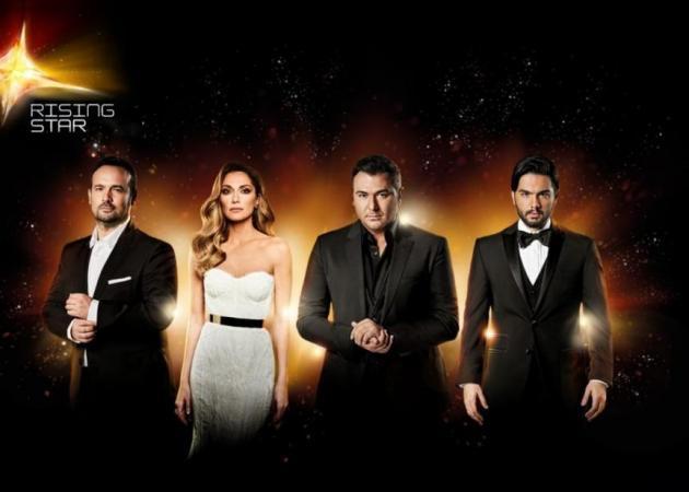 Rising Star: Γιατί δεν θα δούμε live επεισόδιο σήμερα; | tlife.gr