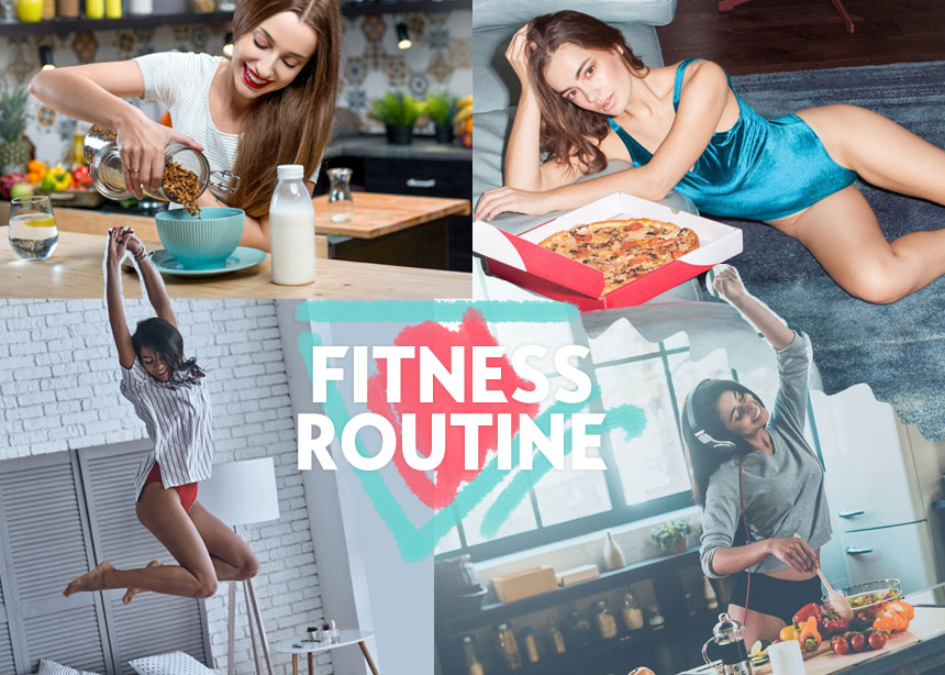 5 πράγματα που μπορείς να κάνεις την Κυριακή για να χάσεις κιλά (και δεν είναι γυμναστική)   tlife.gr