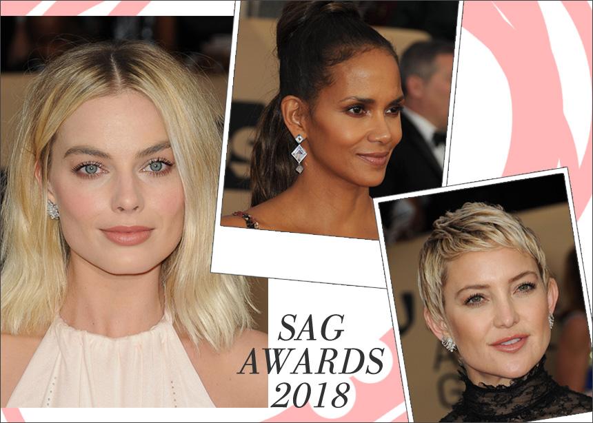SAG Awards 2018: όλα τα εντυπωσιακά looks που θα θες να αντιγράψεις! | tlife.gr