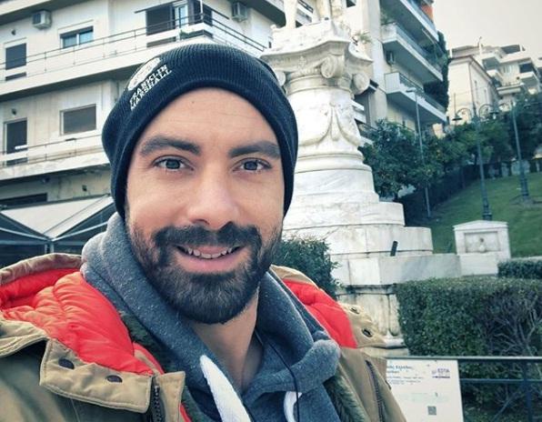 Σάκης Τανιμανίδης: Έτοιμος να μπει στον στίβο μάχης του Survivor! [vids] | tlife.gr