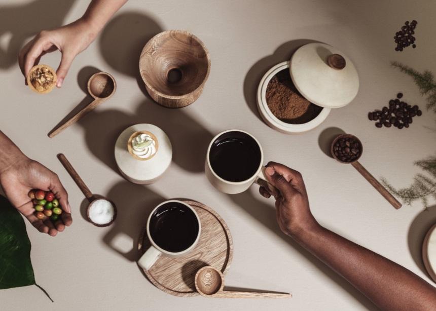 Μια ξεχωριστή εμπειρία καφέ μέσα από τα πιο stylish αξεσουάρ! | tlife.gr