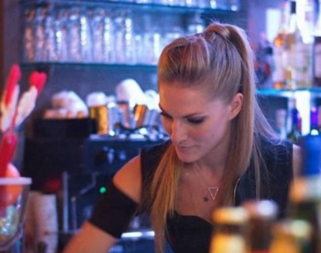 Δύσκολες ώρες για την Σάρα Εσκενάζυ | tlife.gr