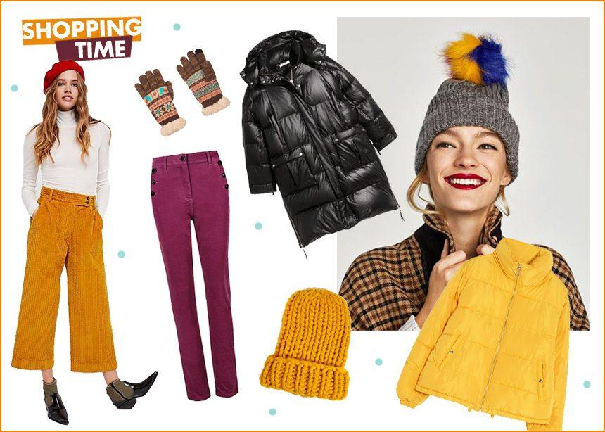Κοτλέ παντελόνια, μπουφάν, αξεσουάρ για να αναβαθμίσεις το χειμερινό σου στιλ | tlife.gr