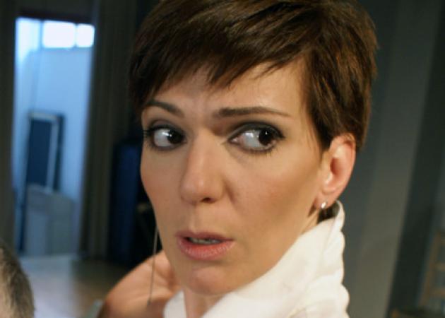 Θεοδώρα Σιάρκου: Πώς είναι σήμερα η πρωταγωνίστρια της «Λάμψης» και των «Αέρινων σιωπών» [pics]   tlife.gr
